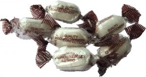 Chocolate Mints Candy Cabin Traditional Online Sweet Shop
