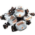 Walkers Treacle Toffee Candy Cabin Traditional Sweet Shop