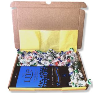 Sugar Free Hamper - Candy Cabin Traditional Online Sweet Shop