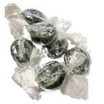 Liquorice and Lime Candy Cabin Traditional Online Sweet Shop