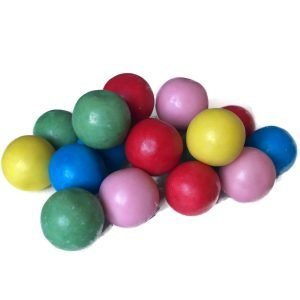 Bubblegum Balls The Candy Cabin Traditional Online Sweet Shop