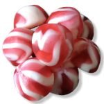 Strawberry Twist Kisses - The Candy Cabin Traditional Online Sweet Shop