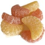 Oranges & Lemons The Candy Cabin Traditional Online Sweet Shop