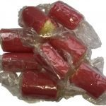 Pineapple Rock The Candy Cabin Traditional Online Sweet Shop