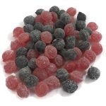Blackberry & Raspberry Pips Candy Cabin Traditional Online Sweet Shop