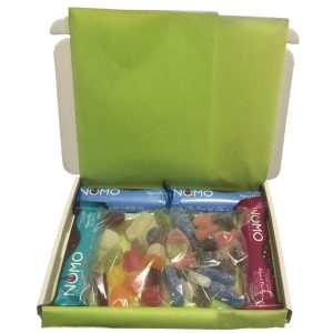 Vegan Hamper The Candy Cabin Traditional Online Sweet Shop