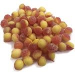 Rhubarb & Custard Pips Candy Cabin Traditional Online Sweet Shop